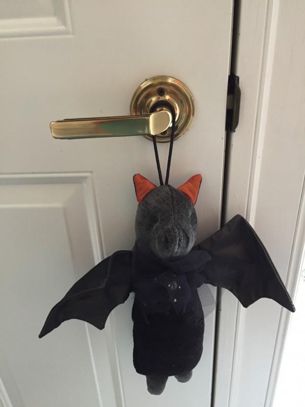 Can't Open the Door? It's Frightening! - Arthritis Wisdom