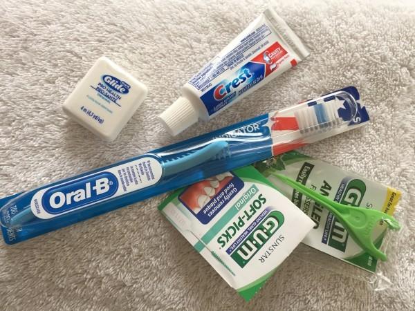 Gum Disease and RA! Not Me!