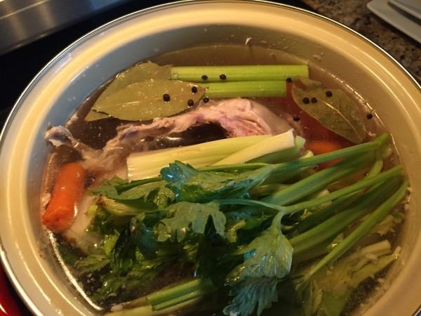 Yum! The Wonders of Homemade Turkey Broth! - Arthritis Wisdom