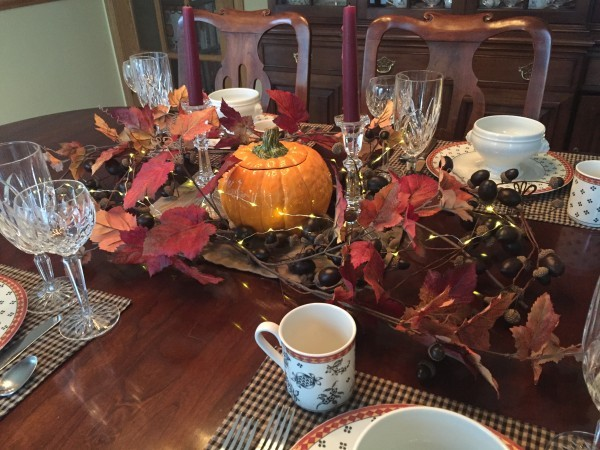 Thanksgiving Greetings From Arthritis Wisdom! - Arthritis Wisdom