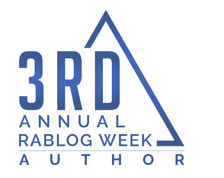 3rd Annual RABlog Week